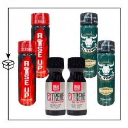 Pack Popper Nuevos Dragon Aromas